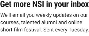 Get more NSI in your inbox