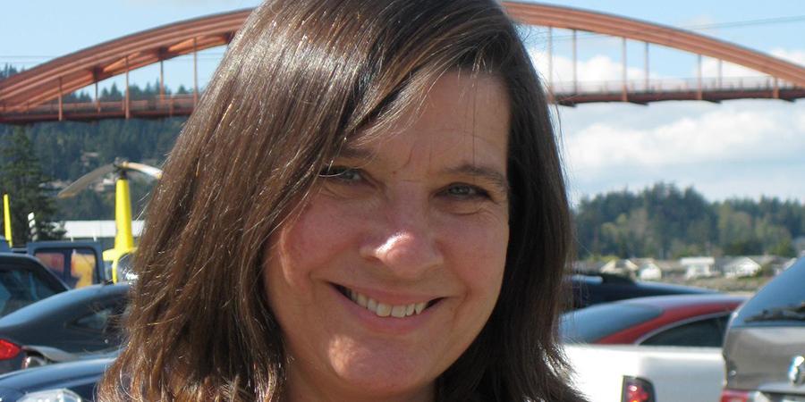 Beth Wishart MacKenzie
