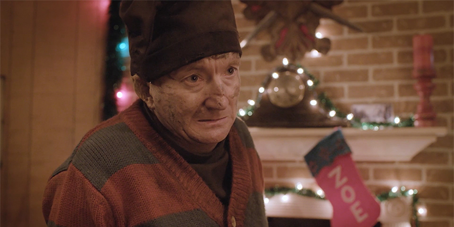 Watch Santa's Helper in the NSI Online Short Film Festival