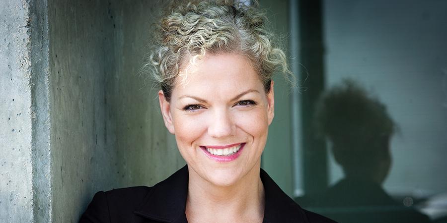 Siobhan McCarthy