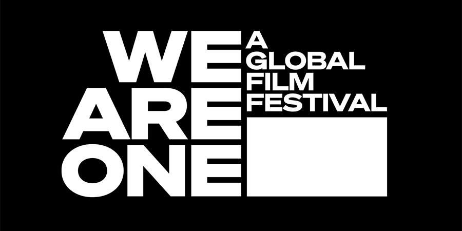 Link to We Are One film festival