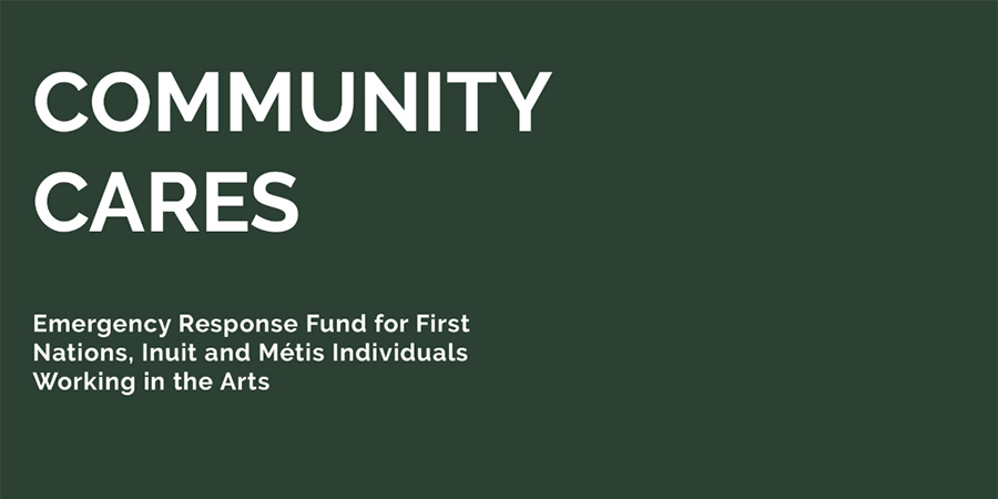 Link to Community Cares: Emergency Response Fund