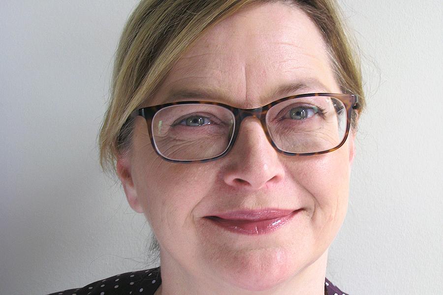 Ursula Lawson