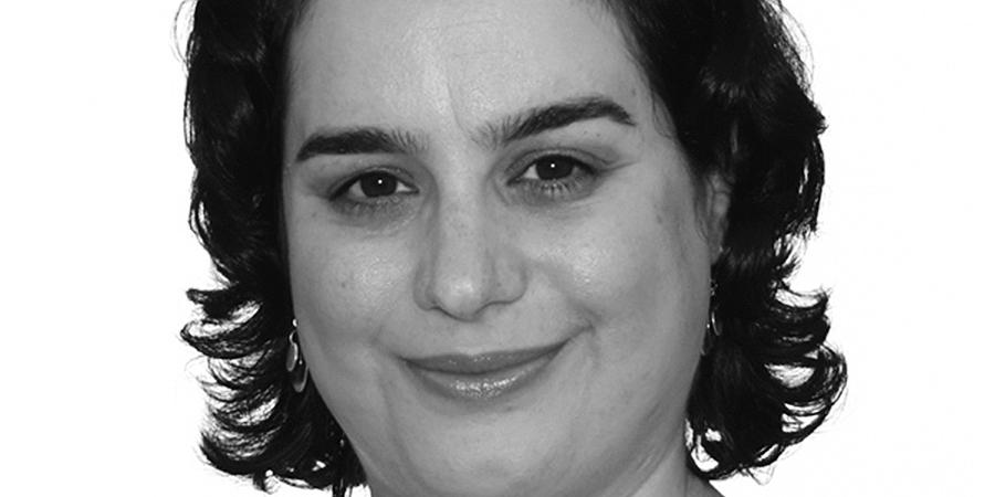 Hedy Bozorgzadeh