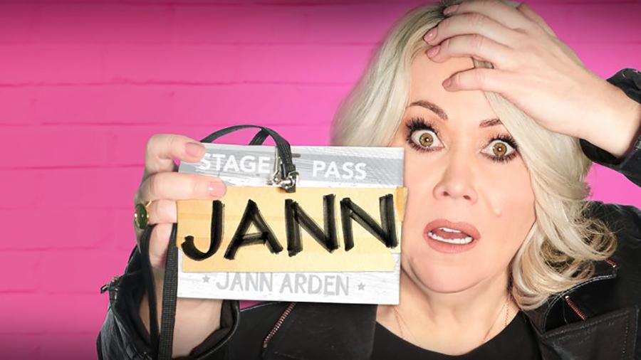 Jann Show