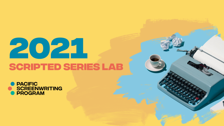 Scripted Series Lab
