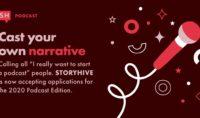 StoryhivePodcast