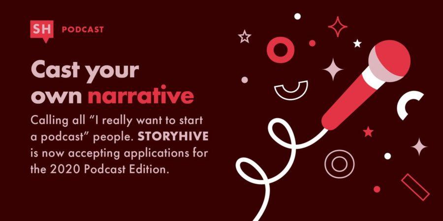 STORYHIVE Podcast