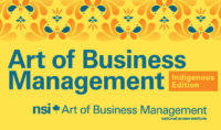 NSI Art of Business Management Indigenous Edition 2021