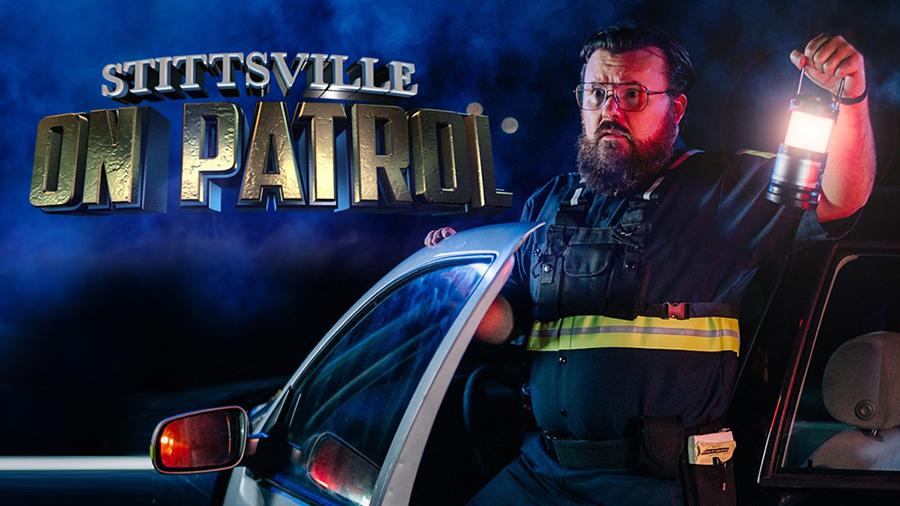 Stittsville On Patrol