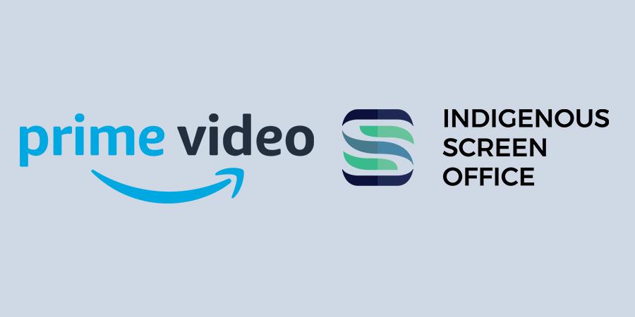 Amazon Prime Video Indigenous Screen Office