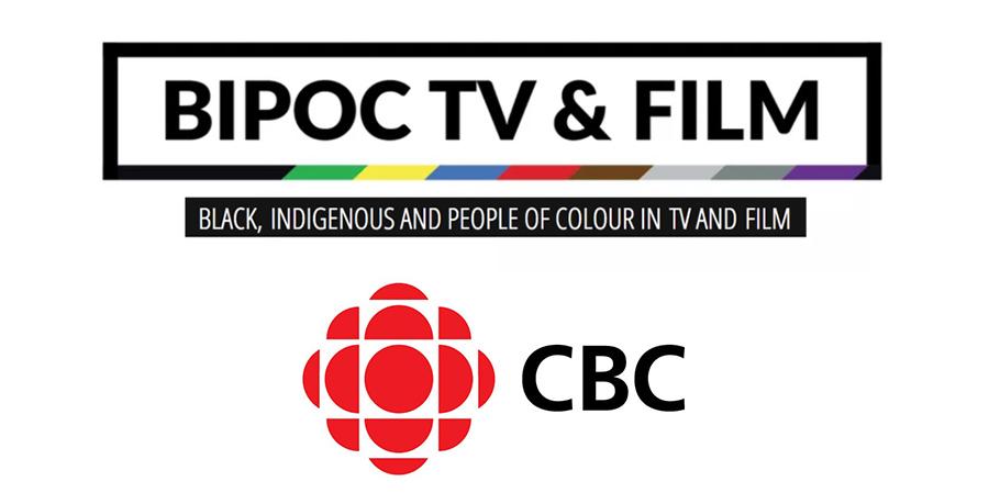 BIPOC TV & Film, CBC Meet and Greet