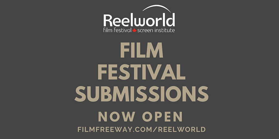 Reelworld Film Festival Submission