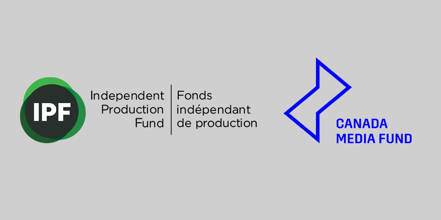 Independent Production Fund, Canada Media Fund