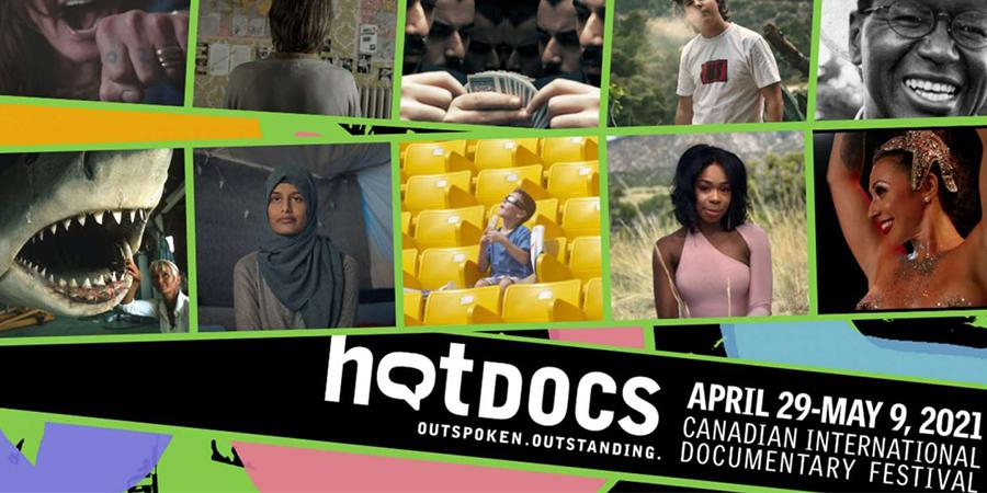 Hot Docs 2021