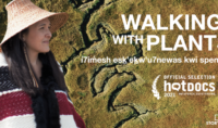 Walking With Plants