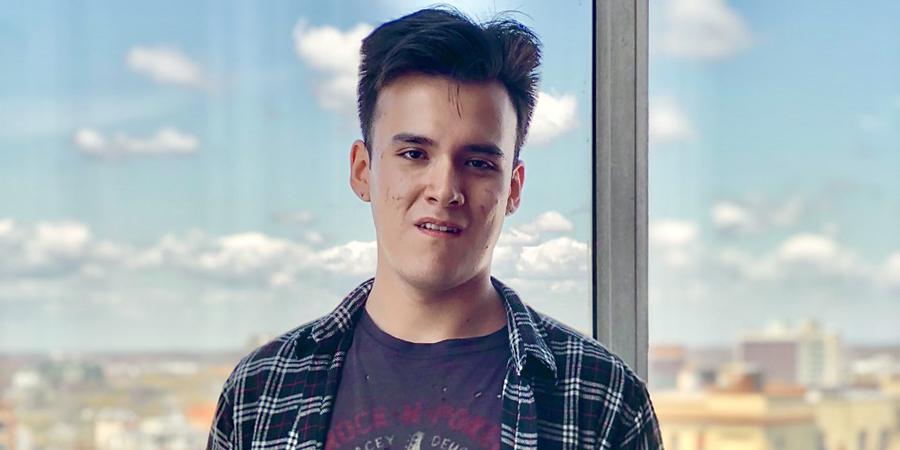Logan Nadeau
