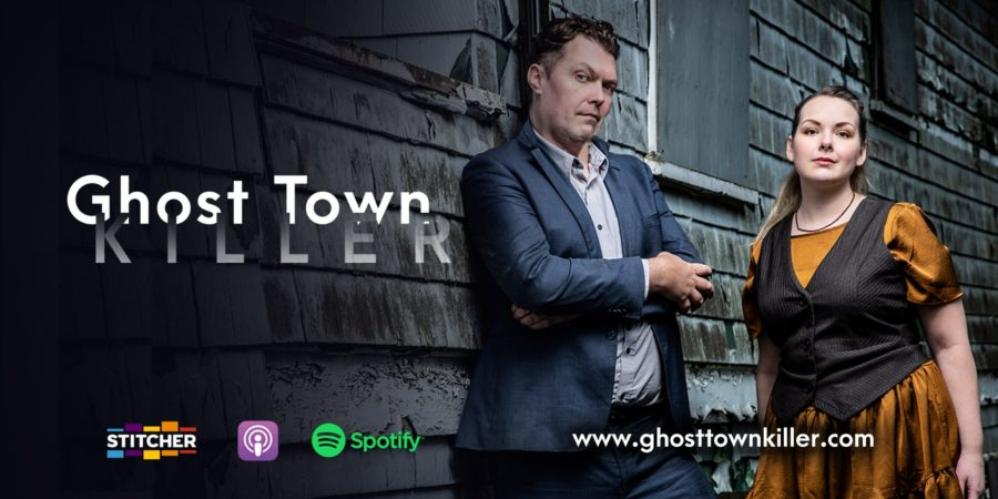Ghost Town Killer
