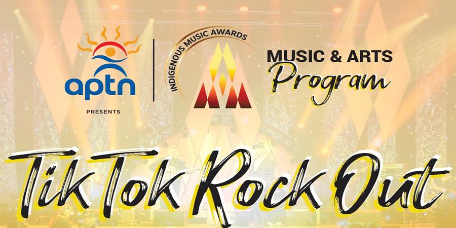 TikTok Rock Out
