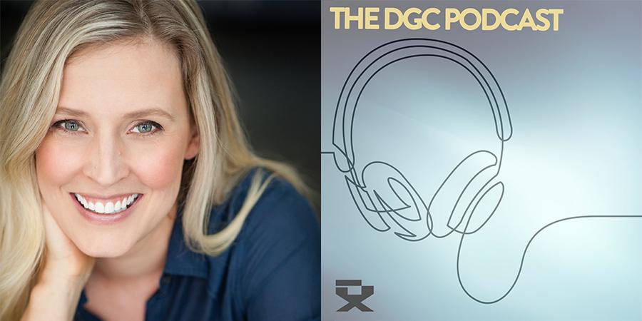 Aubrey Arnason, The DGC Podcast
