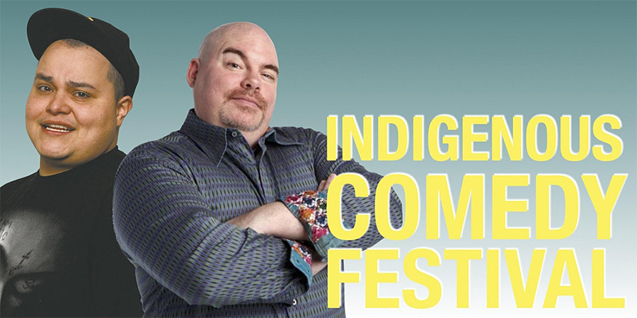 Indigenous Comedy Festival