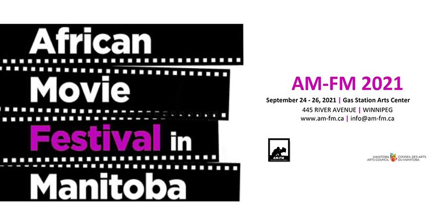 African Movie Festival in Manitoba