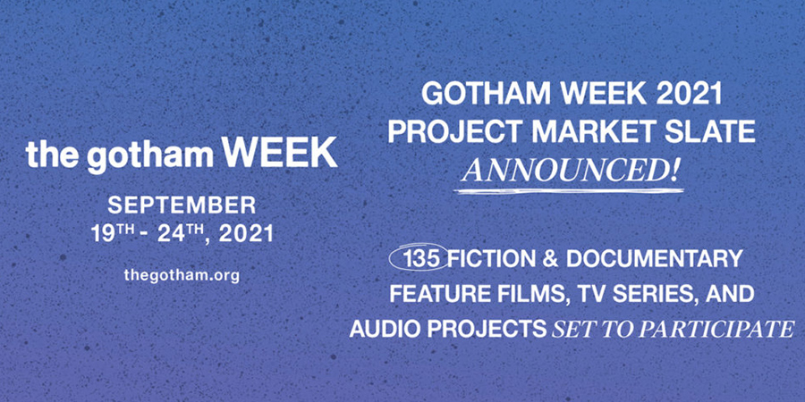 Gotham Week Project Market