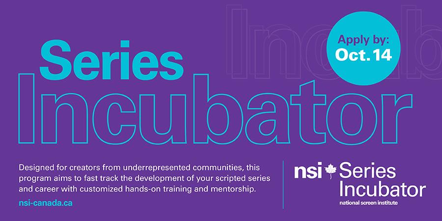NSI Series Incubator